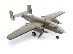 E-Flite UMX B-25 Mitchell Spw.550mm BNF Basic Doolittle's ..
