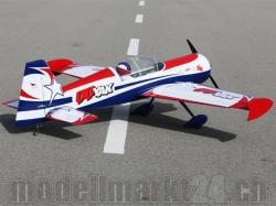 Hangar-9 YAK 54 QQ Spw.2.6m ARF Composite