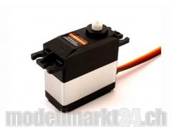 Servo H410 19mm 3.2kg Standard Heckrotor-Servo von Spektrum