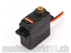 Servo H3020 11.5mm 1.6kg Heli Sub-Micro Digital High-Speed..