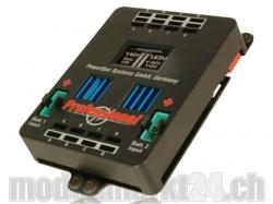 PowerBox Professional inkl. Sensorschalter und Patchkabel