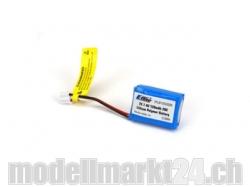 E-Flite LiPo-Akku 120mAh 7.4V 20C 2S