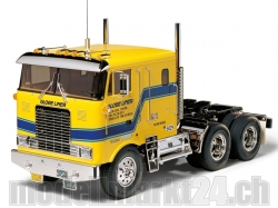 Tamiya RC US Truck Globe Liner Cab Over BS 1:14 Bausatz