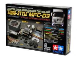 Truck-Multifunktionseinheit MFC-03 von Tamiya