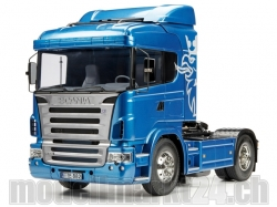 Tamiya Scania R470 Highline RC-Truck 1:14 Bausatz
