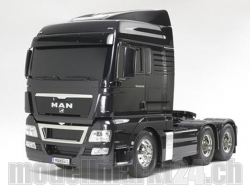 Tamiya MAN TGX 26.540 6x4 XLX RC-Truck 1:14 Bausatz