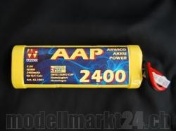 AAP NiMh Akku 7.2V 2400mAh
