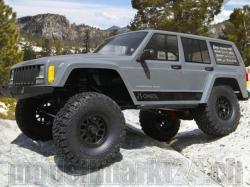 Axial SCX10 II 2000 Jeep® Cherokee 4WD ARTR 1/10