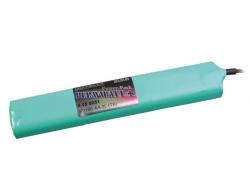 Senderakku 6/2100-AA-2L Permabatt+ von Multiplex
