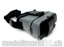 """HeadSet zu Videomonitor 4.3"""" von Spektrum (ohne Monitor)"""