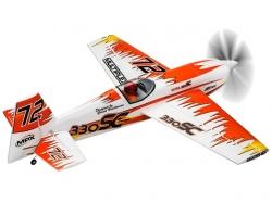 Multiplex Extra 330 SC RR Spw.1.2m, RC-Modellflugzeug