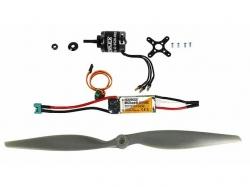 Multiplex Antriebssatz Extra 330 SC