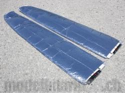 Schutztasche Taser von PCM