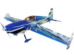 "Skywing Slick 360 61"" Blau ARF, RC-Modellflugzeug"