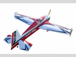 "Skywing Slick 360 61"" Rot ARF, RC-Modellflugzeug"