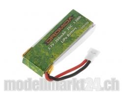 LiPo 1S 3.7V 350mAh Kodo HD von Dromida