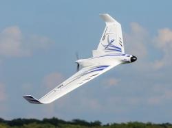 E-Flite Opterra 2m BNF - Nurflügel - Flying Wing - FPV Ready