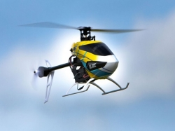 Blade 200 S BNF Flybarless-Fixed-Pitch-Heli mit Safe-Techn..