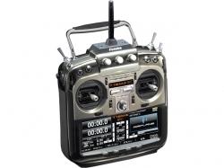 Futaba T18MZWC-R7008SB-2.4G Mode 1 Fernsteuerung