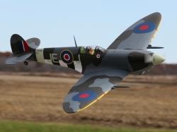 Hangar-9 Spitfire MKIX Spw.2.05m ARF
