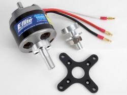 E-Flite Power 160 245kV Brushless Aussenläufer-Motor