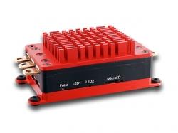 Kontronik Cool Kosmik 160+ HV Brushless ESC mit 7A/5-8V BEC