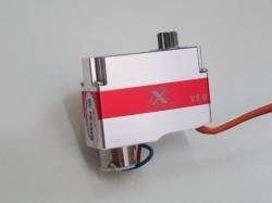 KST X08N  V5.0 Digitalservo 8mm HV 2.8kg (ohne Laschen)