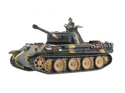 Panther G Profi Metallausführung BB Version Braun/TarnTORR..