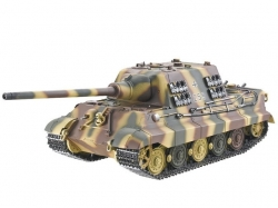 Jagdtiger BB Profi-Edition Camo 2.4GHz 1/16 Schussfunktion..