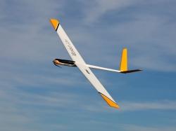 E-Flite Allusive 2.2m ARF, Elektro-Segelflieger
