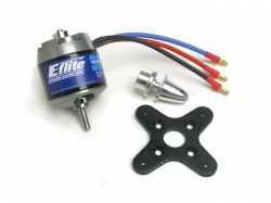 E-Flite Power 32 Brushless Aussenläufer-Motor 770kv