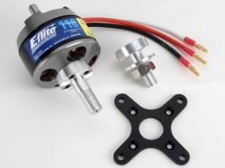 E-Flite Power 110 Brushless Aussenläufer-Motor 295kv