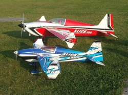 "Skywing Slick 360 56"" Rot ARF"