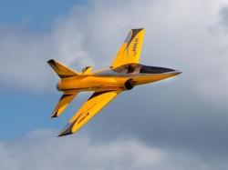 E-Flite Habu 32x DF GFK Spw.1070mm ARF, Impeller-Jet