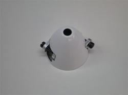 RFM CFK-Spezialspinner D30/d3.17/+0°versetzt, mit Kühlloch..