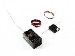 Spektrum AR8010T 8-Kanal Empfänger DSMX mit Telemetrie