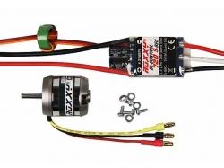 """Antriebssatz """"EasyGlider 4"""" von Multiplex"""
