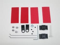 Kleinteilesatz EasyGlider 4 von Multiplex