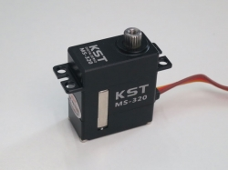 KST MS320 12mm 5.5kg contactless HV digital micro servo