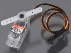 HiTec Micro Servo HS-35 7,6mm 0.8kg