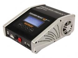 Powerpeak E7 200W/20A EQ-BID 12V/230V Ladegerät von Multip..