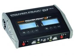 Powerpeak D7 2x200W/20A EQ-BID 12V/230V Ladegerät von Mult..