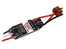 ROXXY BL Control 755 S-BEC Regler, 55A, 5V/4A, 2-6S LiPo