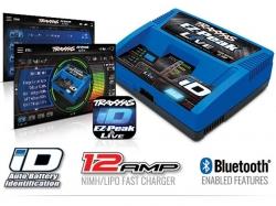 Traxxas EZ-Peak Live ID Bluetooth Ladegerät NiMh/LiPo bis ..