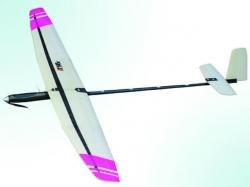 Horejsi Q12X EP 2.0m GFK/CFK ARF Wettbewerbsmodell