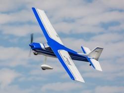 E-Flite Valiant 1.35m BNF, RC-Motorflugzeuge, Park-Flyer