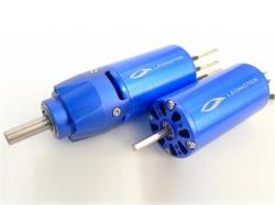 Leomotion L3025-4200 mit Getriebe 6.7:1, 5mm Welle und UMS..