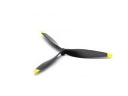 E-Flite 3-Blatt Propeller 112x90mm