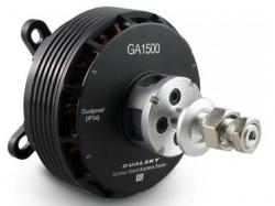 Leomotion 6010-0500 (V2) / Dualsky GA1500.5 (V2) Brushless..