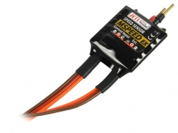 Jeti MSpeed EX Geschwindigkeitssensor 300 für Duplex 2.4GH..